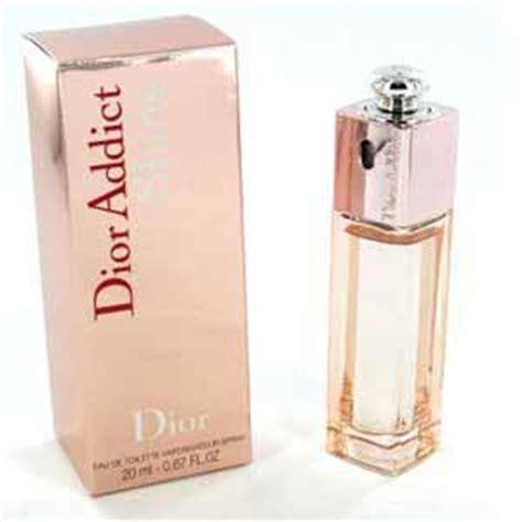 Parfum Addict Shine christian womens perfume