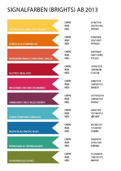 cmyk color codes 1x melonensorbet zum ausdrucken bitte in 2019 color