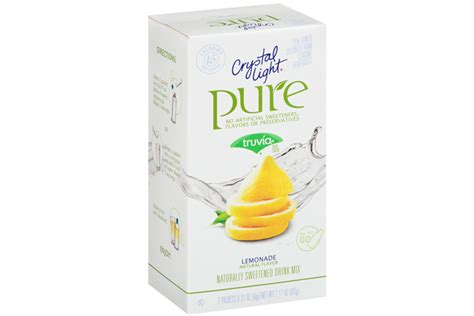 Light Packets by Light Lemonade On The Go Drink Mix 7 0 31 Oz