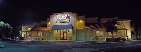 Olive Garden Victorville Ca by Commercial Construction One Way Construction