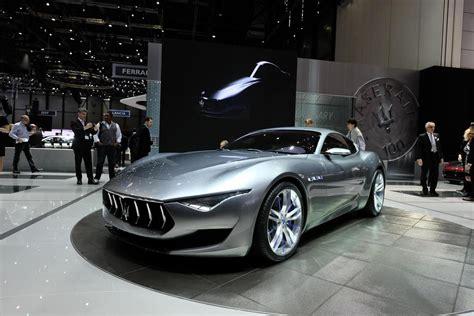 Maserati Forums by Maserati Pares Back Production Maserati Forum
