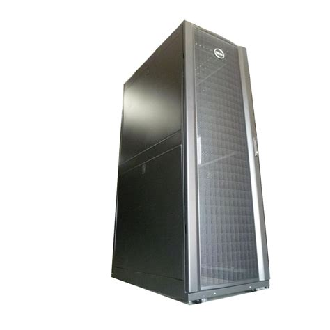 Dell Rack Shelf by New Dell Ar3100x717 Apc Sx 42u Server Rack Enclosure Data
