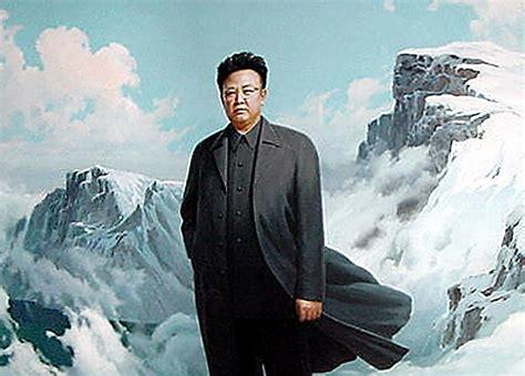 kim jong un biography propaganda kim jong il 10 weird facts propaganda cbs news