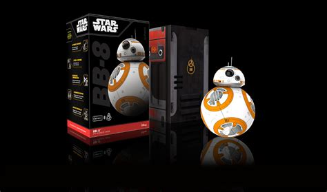Wars Bb 8 Sphero Original robo droid sphero bb8 wars pronta entrega