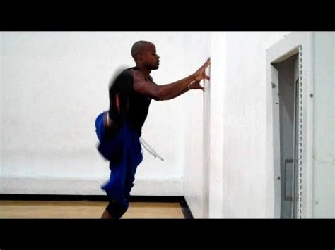 baby swing side to side or front to back dre baldwin hip loosening stretch leg swings side to