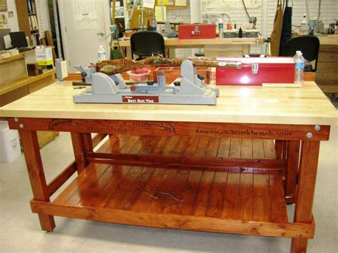garage work table wood workbench 40 most unique woodworking design
