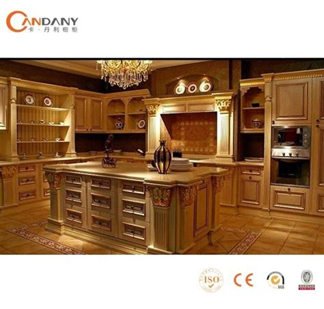 kitchen cabinet simple designs popular hanging solid wood