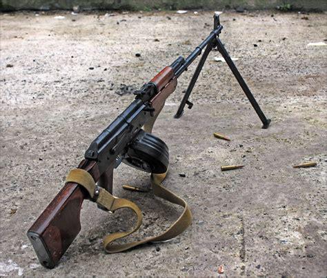 Ak 74 Rpk Machine Gun Rifle Toys 1 rpk by uk on deviantart