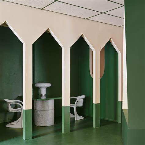 cuisine salons architecture and interior design dezeen hair salon interior design ideas myfavoriteheadache com