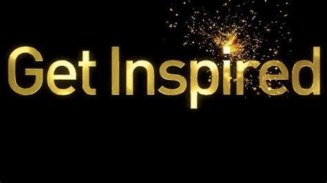 To Get A Be A by Sport What Is Get Inspired