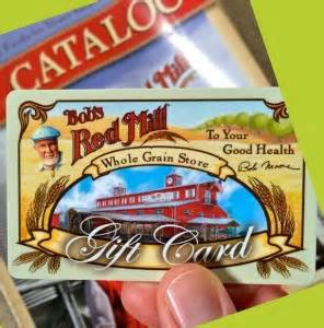 Green Mill Gift Card - whole grain store restaurant bob s red mill buy 25 gift card and get a 5