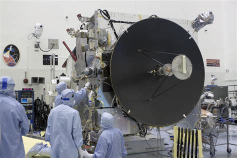 communications tests go the distance for maven nasa
