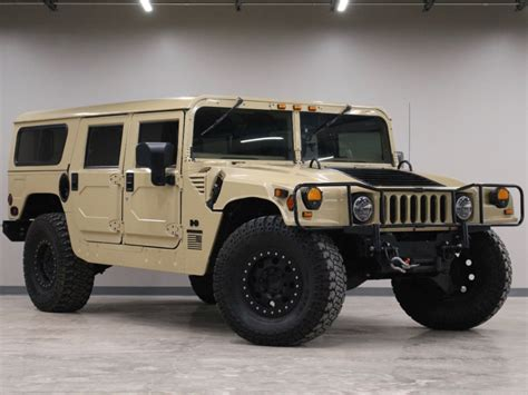 how to sell used cars 1999 hummer h1 transmission control used hummer h1 for sale cargurus