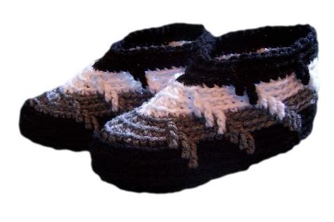 slippers c 4 82 86 37 best images about apache tears crochet pattern on