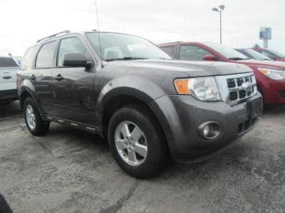 Port Clinton Ford by Ford Escape Used Cars In Port Clinton Mitula Cars
