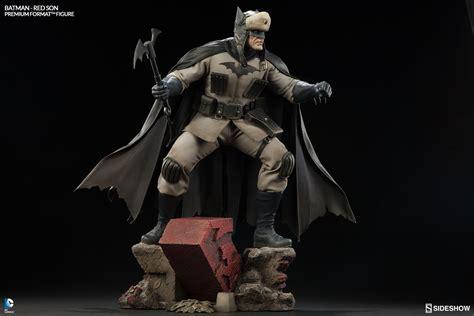 anarchy  black introducing  batman red son