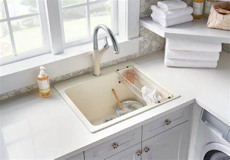 blanco sink dxf blanco liven laundry sink blanco