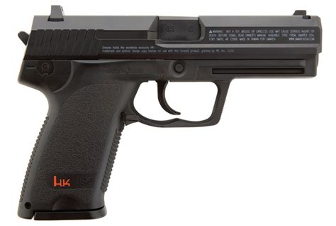 Bb Rd refurbished h k usp co2 air pistol 22 rd bb by heckler