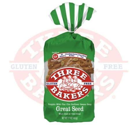 7 whole grain bread great seed whole grain and 7 seed bread three bakers