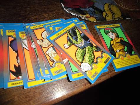 carta a un taxista megapost dragon ball z mi colecci 243 n de cartas megapost dragon ball z mi colecci 243 n de cartas