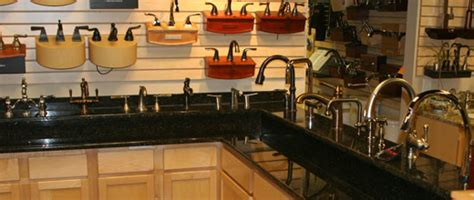 Hughes Plumbing Nc by Winston Salem Kitchen Bath Showroom In Carolina