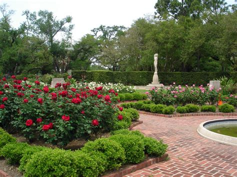 New Orleans Botanical Garden New Botanical Gardens