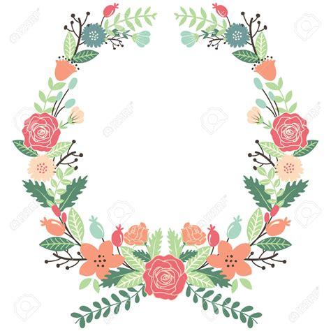 clipart vectors vintage floral vector clipart