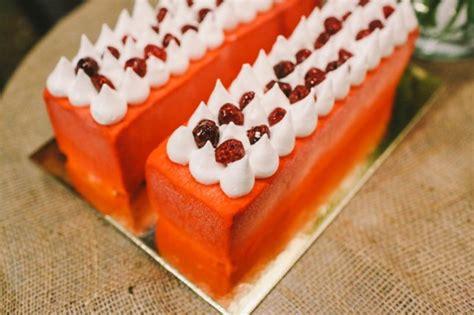 Wedding Cake Gelato by Kerry Sacha S Studio Neon Wedding Nouba Au Kerry