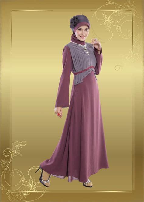Dress Yasmin 47 busana muslim busana muslim raaniya edisi lebaran
