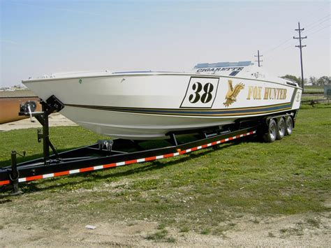 great flats boats great lakes flat decks check in offshoreonly