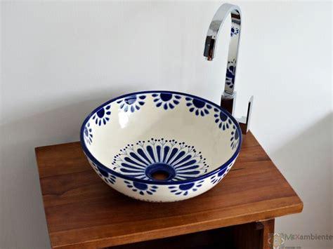 badezimmer im mexikanischen stil 22 besten landhausstil waschbecken bilder auf