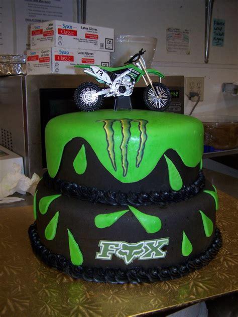 motocross bike cake motorcross cake aprilz cakes