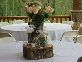 woodland forest themed baby shower for a sweet