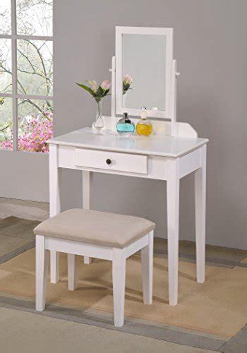crown iris vanity table stool espresso finish marble top crown iris vanity table stool white finish with