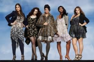 plus size fashion advice how to look slimmer fashion