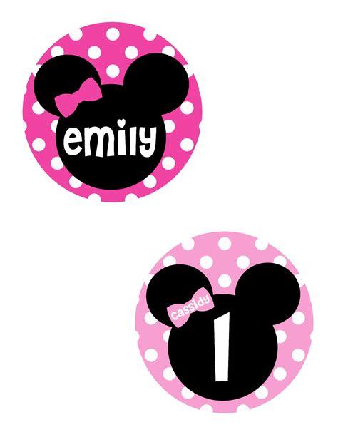 minnie mouse silhouette   clip art