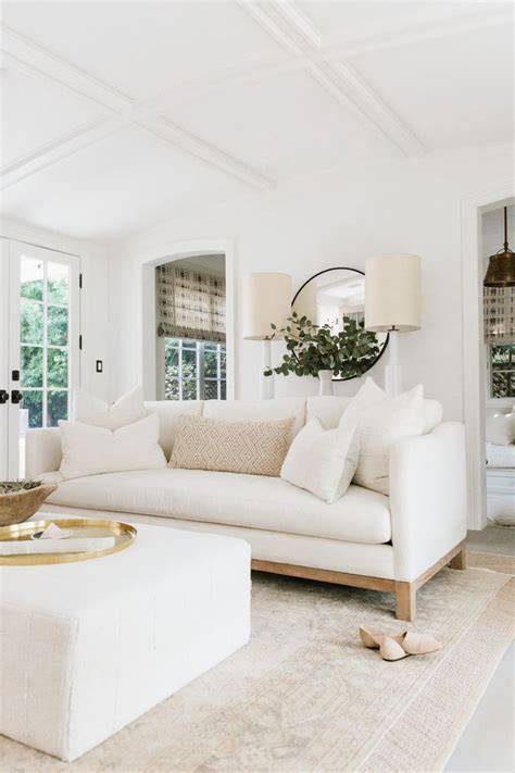 white living room design erin s feature on rip l i v i n g r o o m s