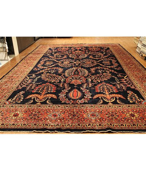 rug international one of a collection design claridge 243498 blue hri rugs harounian rugs