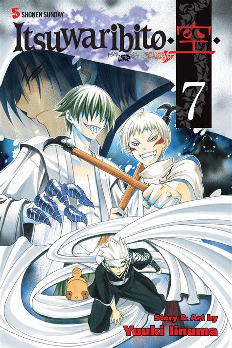 Utsuho 1 2 Yuuki Iinuma itsuwaribito vol 7 book by yuuki iinuma official publisher page simon schuster