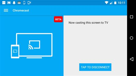 cast android screen to tv gigaom 10 tips and tricks to get the most out of your new chromecast