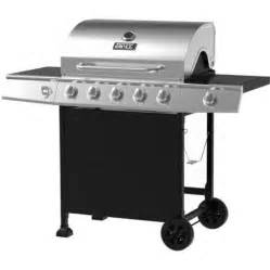 best backyard grills backyard grill 5 burner gas grill black walmart