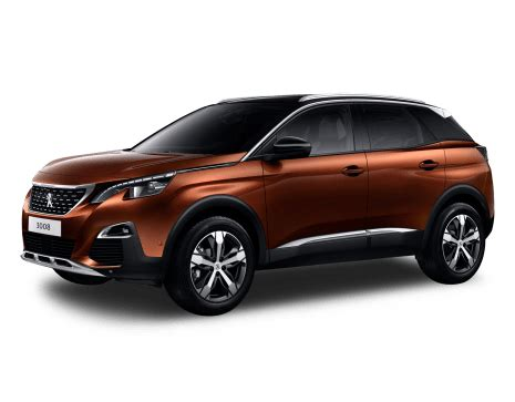 peugeot 3008 reviews, price & for sale | carsguide
