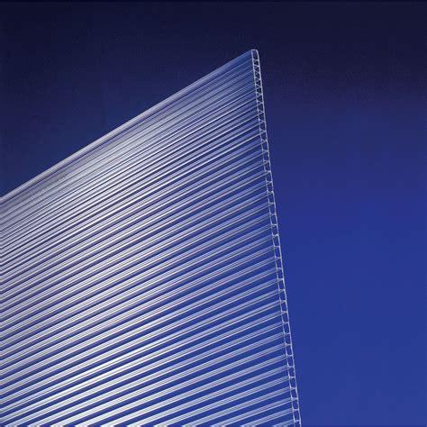 Carbon Folie Obi by Polycarbonat Stegplatten 4 5 Mm Klar Heim Und Hobby