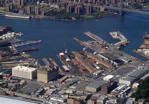 brooklyn navy yard a n blog brooklyn navy yards concrete monolith to see