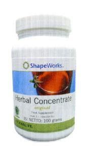 Thermojetics Herbal Concentrate herbalife herbalife