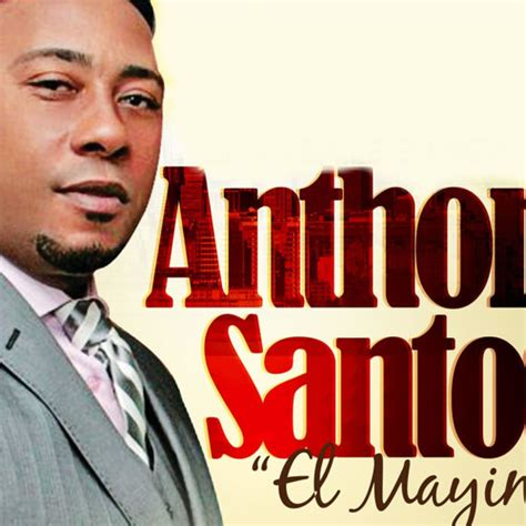 anthony santos algo grande viene a la tierra by anthony