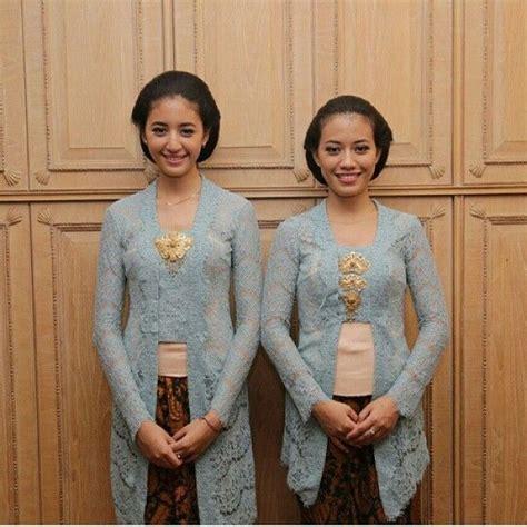 Kebaya Kutu Baru Dinda Motif 1 1000 images about kebaya on javanese lace