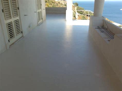 pavimenti per terrazzi in resina impermeabilizzazione e coibentazione tetti e terrazzi