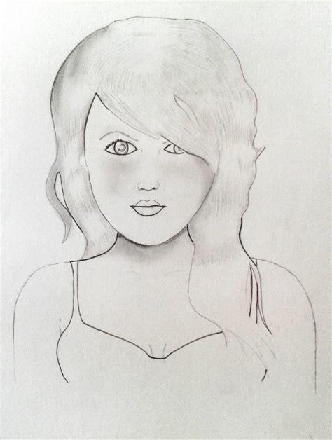 imagenes a lapiz de personas mi pasi 243 n por el dibujo arte taringa