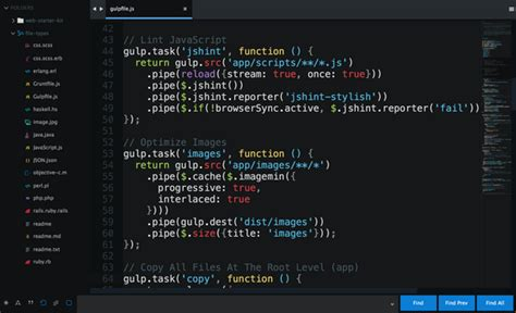 seti theme sublime text 3 addy osmani on twitter quot new sublime text theme seti ui
